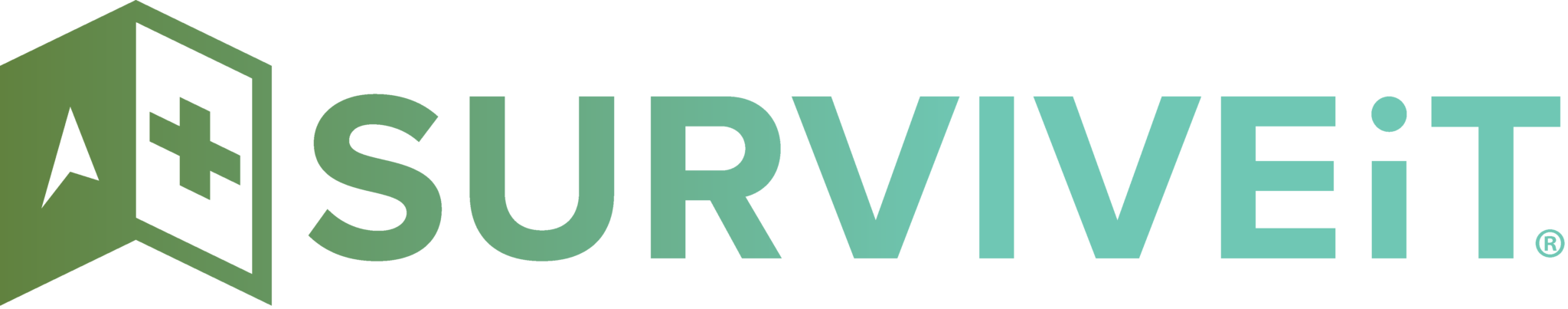 SURVIVEiT Logo FINAL_RGB Color w R