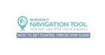 SURVIVEiT Cancer Navigation Tool How to get started