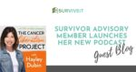 SURVIVEiT The Cancer Liberation Project with Hayley Dubin